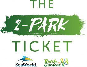 SeaWorld & Busch Gardens Ticket