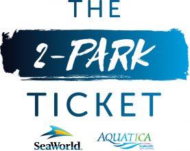 2 Park SeaWorld & Aquatica