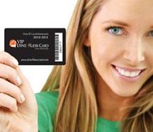 VIP Dine 4Less Card Orlando